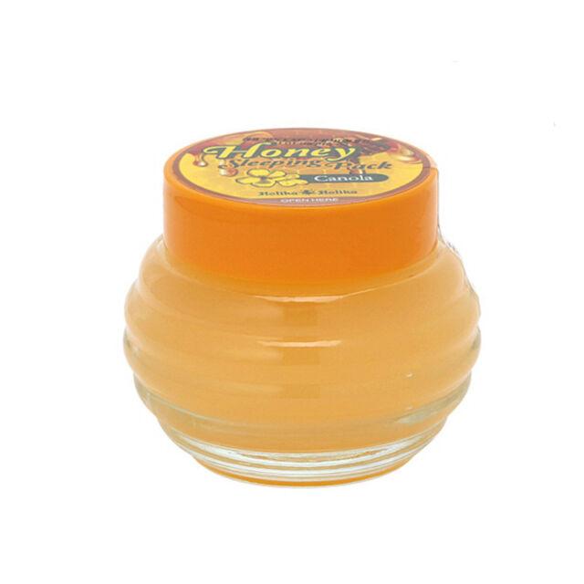 [HOLIKA HOLIKA]  Honey Skin Sleeping Pack #Canola - BEST Korea Cosmetic