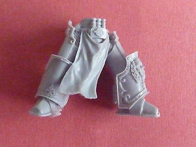 FORGEWORLD Heresy Emperors Children Phoenix Guard TERMINATOR LEGS (A) - Bits 40K