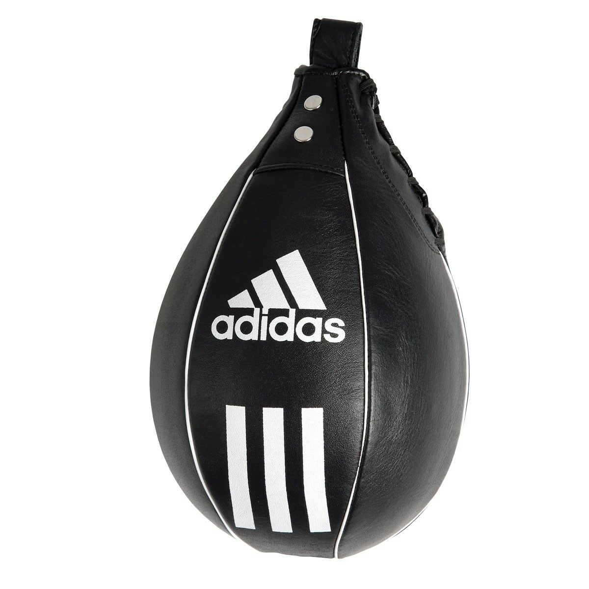 Adidas Speed Ball Striking Ball Leather Boxing Speed Bag