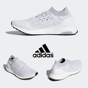 info for e7dc2 00099 Image is loading Adidas-Ultra-Boost-Uncage-Shoes-Running-Sockfit-White-
