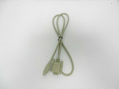 Dell Equallogic Storage Serial Console Cable PS4000 PS5000 PS6000 PS6500 PS6100