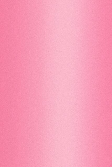 10 A4 300gsm ACID FREE, PEARLISED CARD IN PERSIAN PINK. SINGLE SIDED.