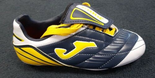 Soccer futbol cleats Youth Joma Super Copa NIB