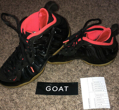 END. Features Nike Air Foamposite Pro Metallic Gold ...