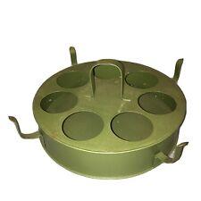 Binks Parts Paint Pot Syphon Pot Holder New Old Stock 7 Station Box V