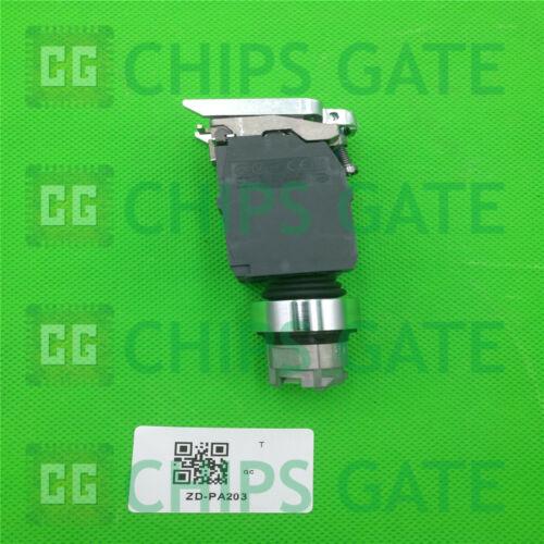 1PCS NEW Schneider switch ZD PA203 ZD-PA203 Fast Ship