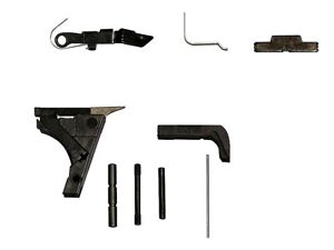 Details about Replacement Parts For Glock 19 Gen 3 9 Piece LPK Ext Slide  and Mag Release