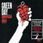 American Idiot [PA] by Green Day (CD, May-2005, 2 Discs, Reprise)