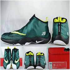 "2013' Nike Air Zoom Flight The Glove QS ""Sole Collector"" Sz 13 Rare Supreme"