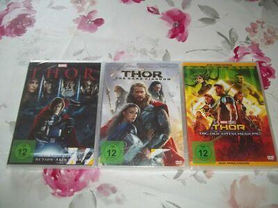 Thor Teile
