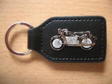 Schlüsselanhänger BMW R 69 S / R69S R69 S schwarz black Oldtimer Art. 0587