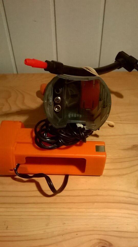pumpe dæk 12 volt