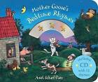 Mother Goose's Bedtime Rhymes by Axel Scheffler (Mixed media product, 2016)