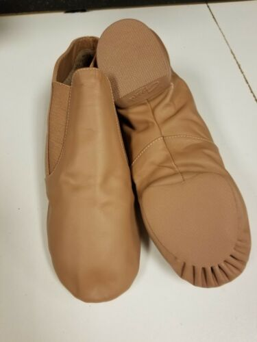 Adult Capezio CG15//CG05 SUNTAN Jazz Shoes