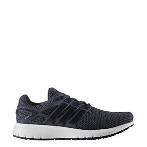 Men 's Adidas Energy Cloud Ink Blue Running Athletic Sport Shoes CG3006 Size 8-14