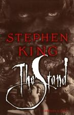 The Stand by Stephen King (1990, Hardcover) No Dust Jacket