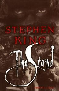 The-Stand-The-Complete-and-Uncut-Edition-Stephen-King-Good-Book-0-Hardcover