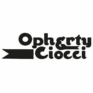 Opherty and Ciocci 2