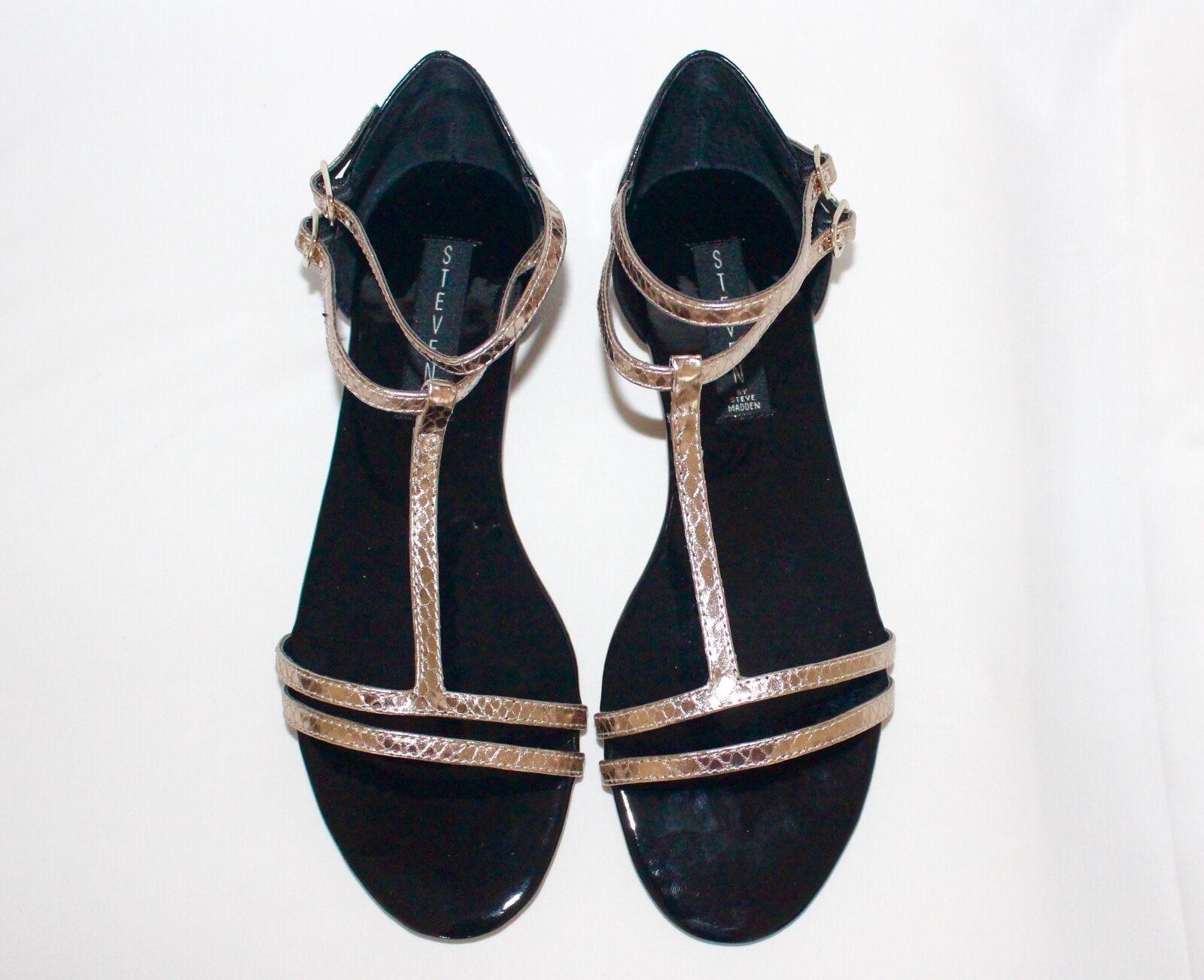 Steven Madden Sandales 8,5 Günstige und gute Schuhe