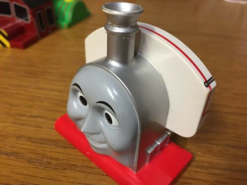 lego duplo thomas train blue red green replacement part