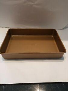 Calphalon Nonstick Bakeware 9x13 Lasagna Cake Pan Ebay