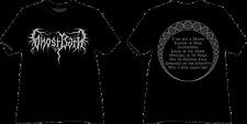 Ghost Bath - Moonlover, T-Shirt NEW // WOODS OF DESOLATION / DEAFHEAVEN / GRIS