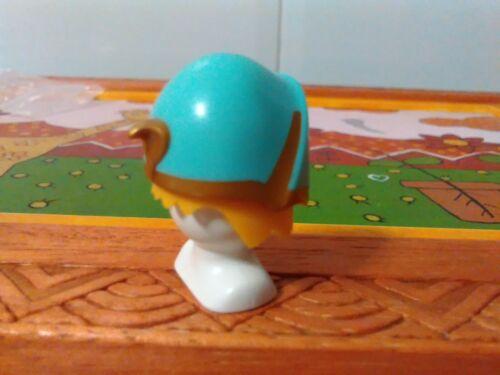 Playmobil 4244 4240 helmet Egyptian pharaoh Egyptian Archer cart temple pyramid