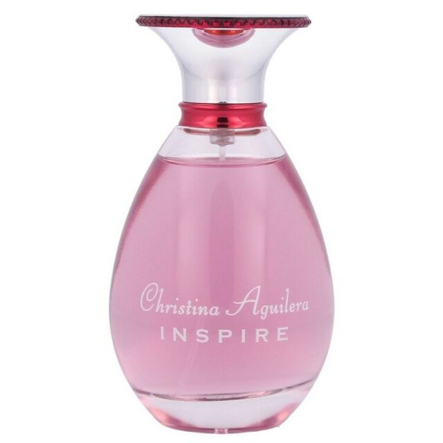 7cf6aecf9f2 Christina Aguilera Inspire Eau De Parfum 30ml Spray for sale online ...