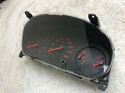 ispacegoa.com JDM Honda Civic EK EK3 EK4 OEM Manual VTec 220KM/H ...