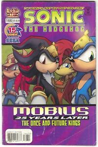 Sonic-The-Hedgehog-166-Archie-2006-VG