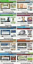 Wordpress Websites Clickbank Amazon Adsenseyou Get All Of Them One Low Price