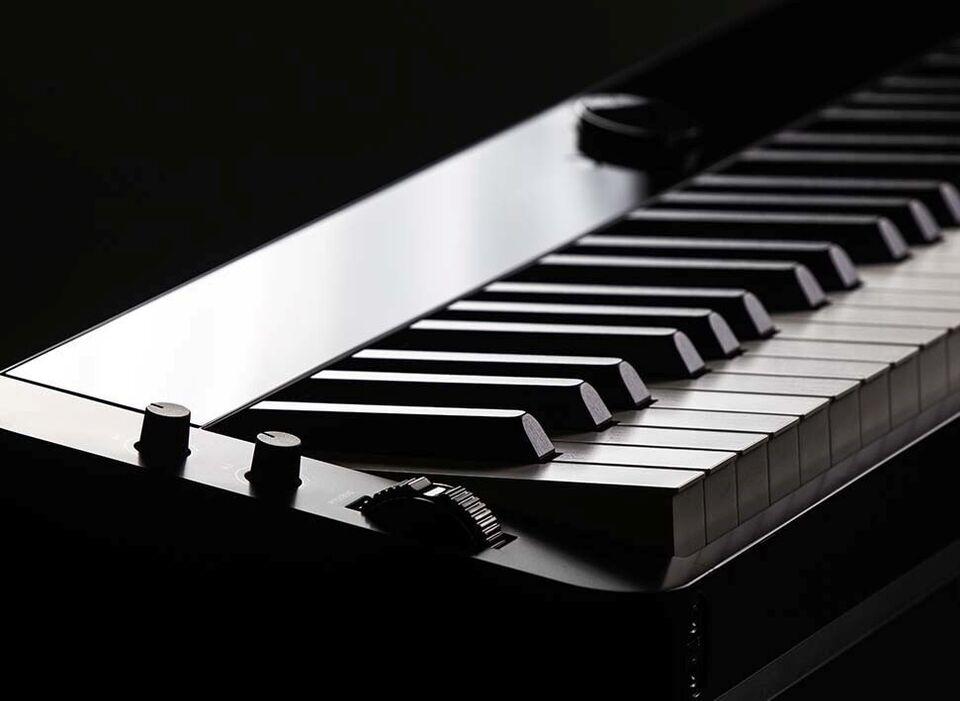 Andet, Casio PX-S3000 BK el-klaver