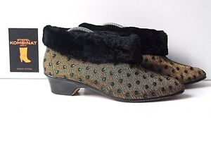 Mocassini donna True Gold anni Vintage da Colibri donna Romika Pantofole da '70 no 4g5zqxwSf