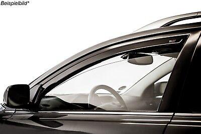 Windabweiser für Mercedes Vaneo W414 2001-2005 Hochdachkombi vorne