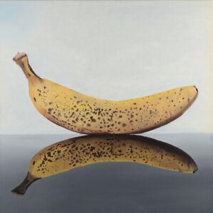 Original-Olgemaelde-Stillleben-Banane-Maki-Art-Studio-Berlin-2019-signiert