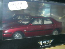MAZDA 323 F 1989 / 1994    NEO    1/43  RED  PROMO DISCOUNT