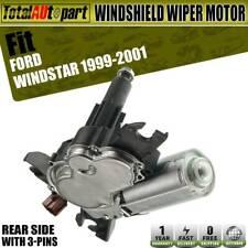 New Rear Wiper Motor For 1999 2000 2001 99 00 01 Ford Windstar 227061 40-2033 AA1402033 XF2Z17508AA