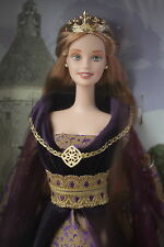 Barbie DotW Princess of the French Court, 2000, NRFB