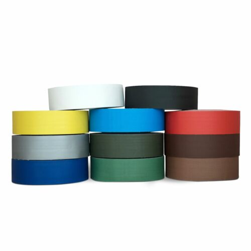 2 PACK GAFFERS STAGE TAPE GRAY 2 INCH X 60 YARDS
