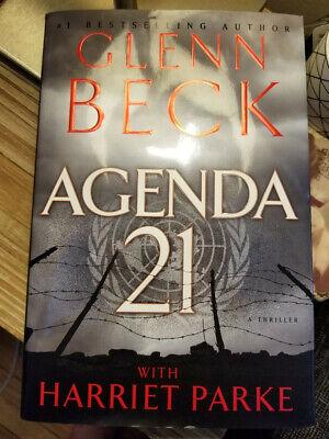Glenn beck agenda 21 book