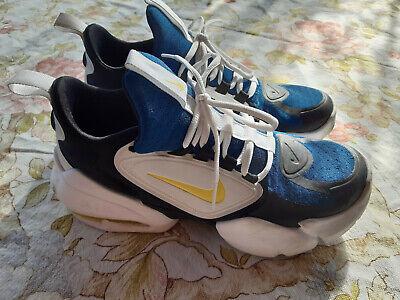 Nike Performance AIR MAX ALPHA SAVAGE Scarpe da fitness | eBay