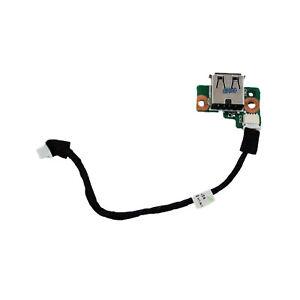 Modul-USB-Kabel-hp-HDX16-Series-USB-Board-36UT6UB0000-DD0UT6TH009-Gebraucht