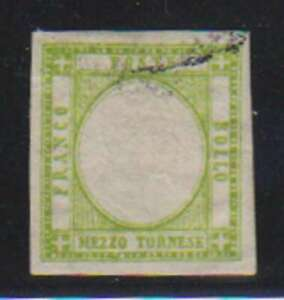 A7295-Two-Sicilies-19a-Used-4-Margins-CV