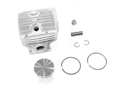Zylinder Kolben Set passend für Stihl 046 MS 460 54 mm 12 mm Pin Big Bore piston