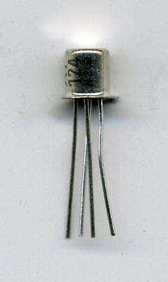 AC125 Transistor vintage neuf en boite d/' origine
