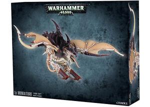 Tyranide Harpie - Sorcière / Warhammer 40k 40000 Citadelle