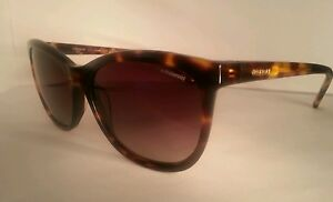 67afe66090a Polaroid Sunglasses PLD 4004/S ST8 LA Dark Tortoise Cat.3 55*17 135 ...