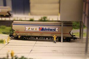 Nme 507606 Wagon À Silos De Céréales Tagnpps 102 Bohnhorst 102m ³