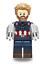 MINIFIGURES-CUSTOM-LEGO-MINIFIGURE-AVENGERS-MARVEL-SUPER-EROI-BATMAN-X-MEN miniatura 93