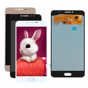 For-Samsung-Galaxy-C7-C7000-LCD-Display-Touch-Screen-Digitizer-Assembly-AUS